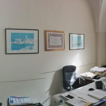 Sala Dott. Aldo Seclì - Commercialista