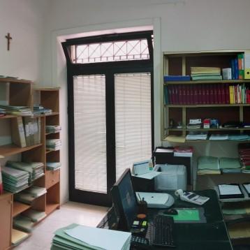 Sala Dott. Francesco Seclì - Consulente del Lavoro